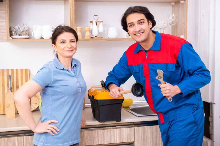 How to Make Sure You're Hiring a Reputable Plumbing Company