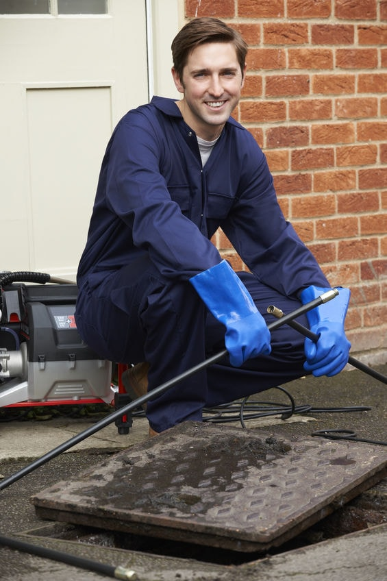 sewer camera inspection services in Birmingham, AL
