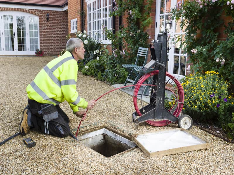 sewer camera inspection services in Montgomery, AL