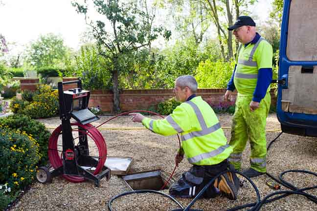 When Are Sewer Inspections Ideal?