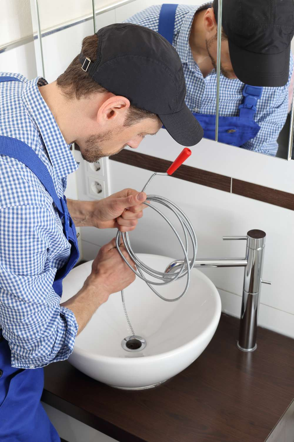 drain cleaning company in Montgomery, AL