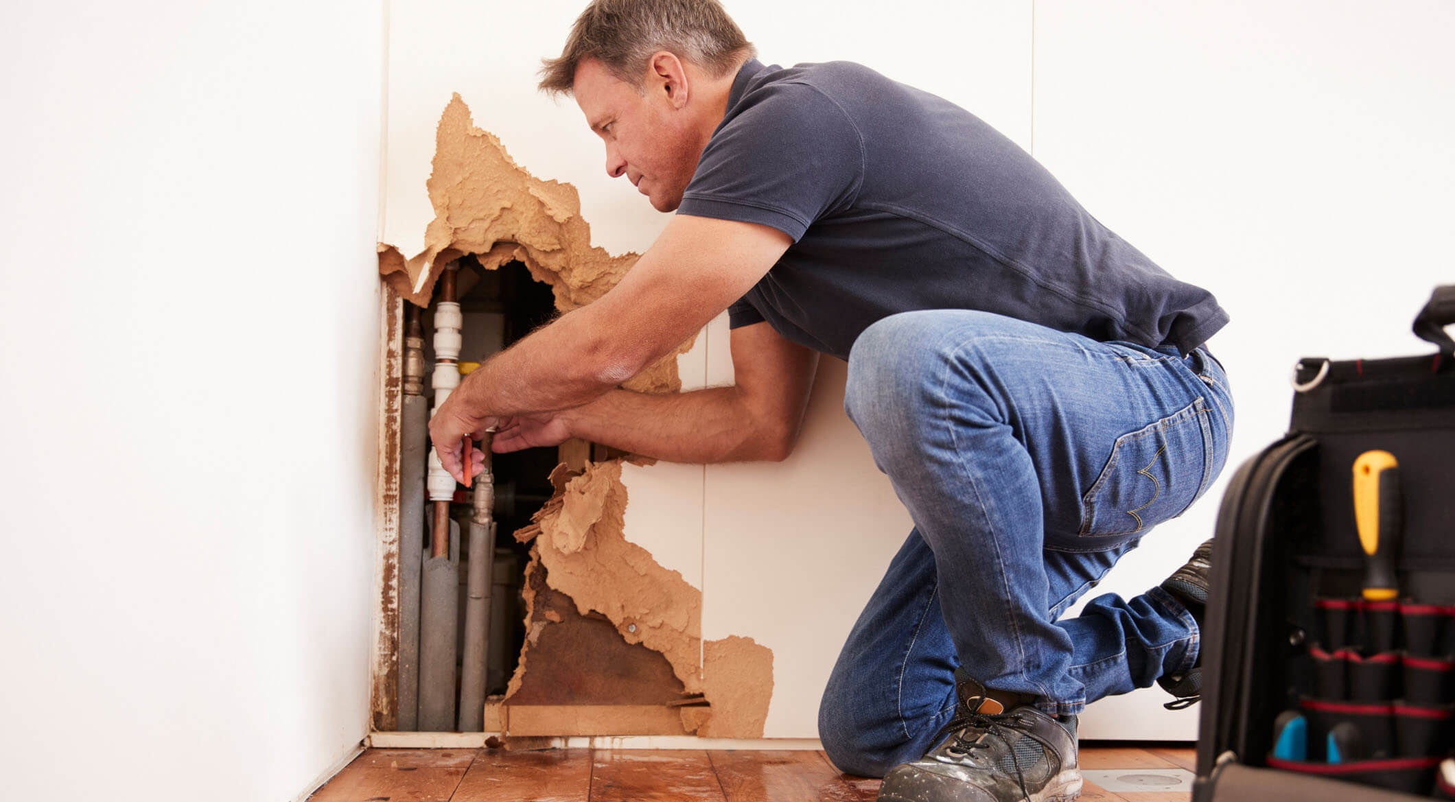 Montgomery Plumber: Cole Plumbing, Inc. Home Plumbing Solutions