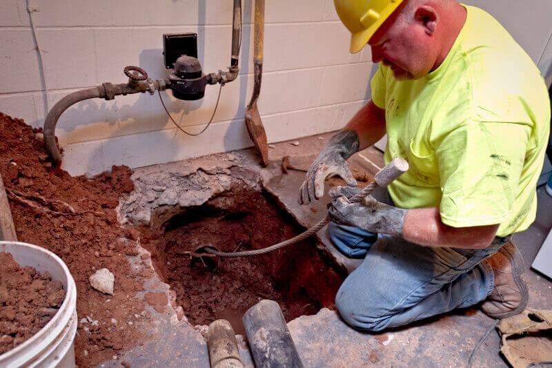 Montgomery Plumber: Cole Plumbing, Inc. Commercial Plumbing
