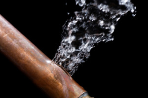 Leak Detection and Repair Services in Montgomery
