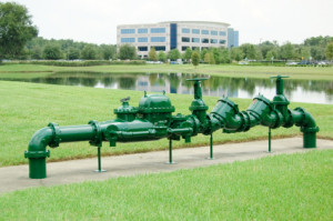 Backflow Preventor Testing Certification Services in Montgomery AL