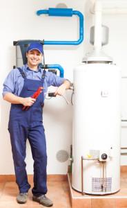 Montgomery Water Heater
