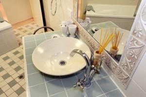 Montgomery Bathroom Remodel