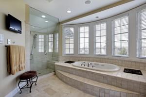 Montgomery Bathroom Remodeling