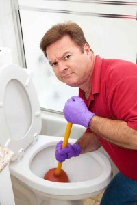 Montgomery Toilet Repair Services