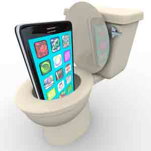 Montgomery, AL Toilet-Technologies