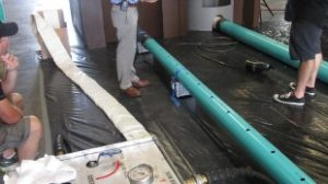 Sewer Relining